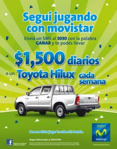 TEL10-0048Promo CarrosMundial6colx13ƒ