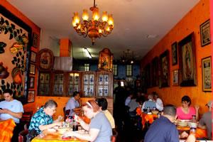 La Importancia De La Decoraci N En Restaurantes Peque Os