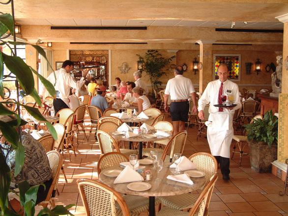 Puede Un Restaurante Tener Xito Sin Hacer Publicidad